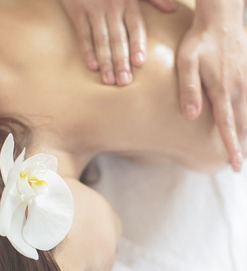 Benefits of Wild Sage Massage Therapy Inc. Massage